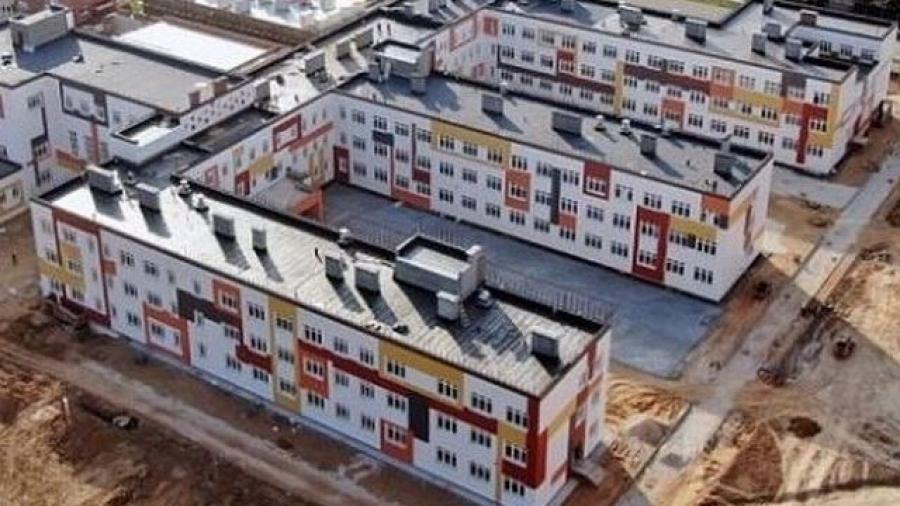 Обнинск выкупает новую 18-ю школу