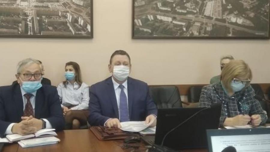 Заводу «Сигнал» хотят присвоить звание предприятия Трудовой славы Калужской области