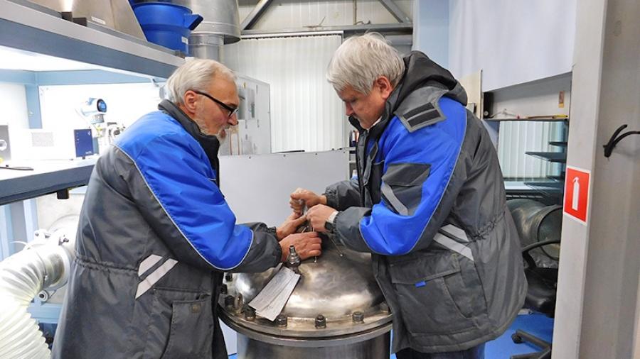 Обнинская фирма «АэроФильтр», входящая в группу компаний «УК ИнноИнвест», разработала уникальную аварийную фильтрационную систему для АЭС