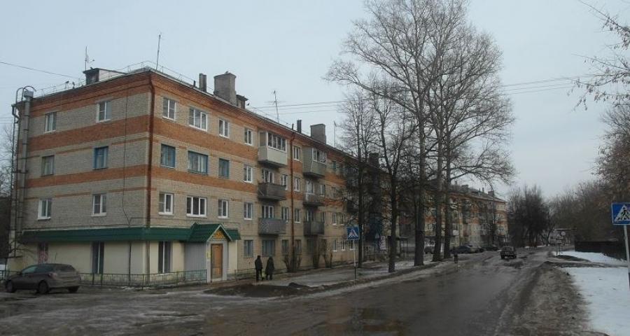 Жители Ермолино остались под Новый год без управляющей компании