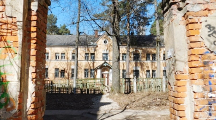 Здание бывших яслей на Пирогова, 12 снесут уже этим летом
