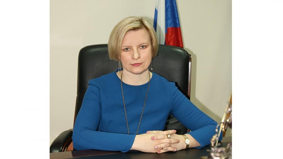 Человек года. Татьяна Николаевна Леонова