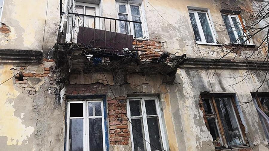 В Калужской области из аварийного жилья до 2023 года переселят больше 4,5 тысяч человек