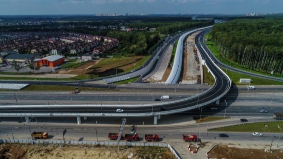 Москва выделила миллиард рублей на инфраструктурное обеспечение дач москвичей в Калужской области
