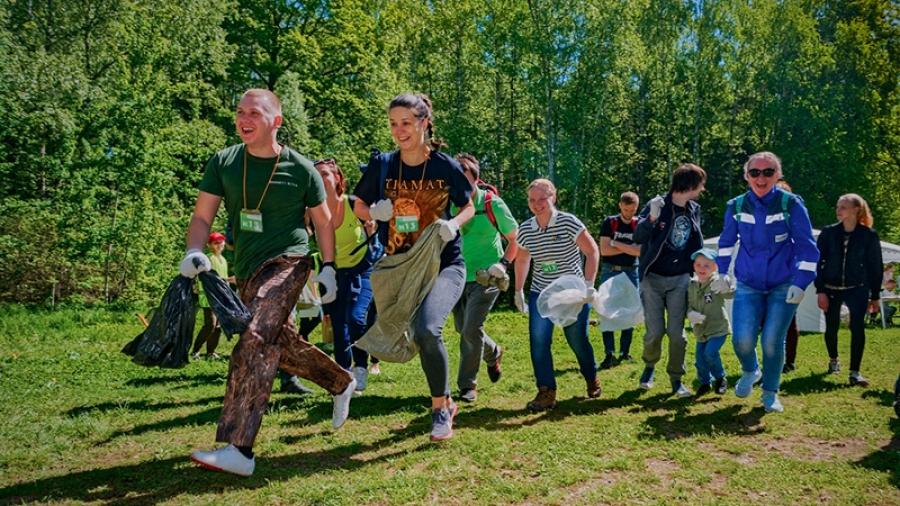 Обнинск задает экологические тренды