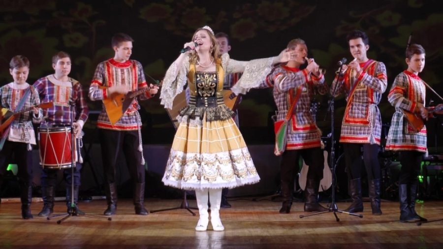 Сегодня в Обнинске откроется фестиваль народной музыки «Играй, рожок!»