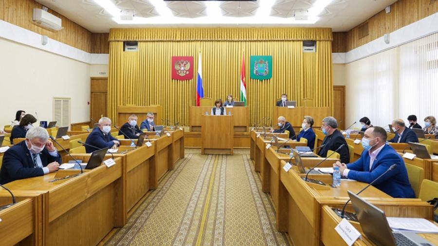 Проект бюджета прошел публичные слушания