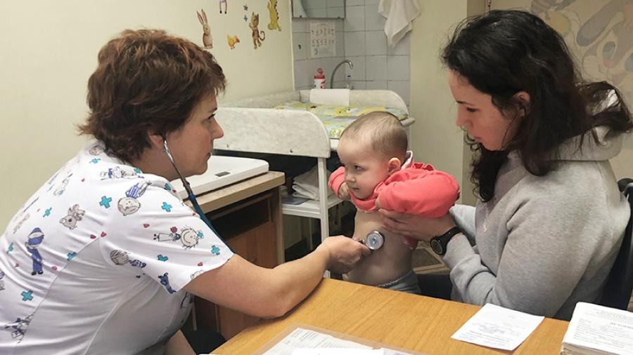 На пороге: когда в Обнинске ждать грипп?