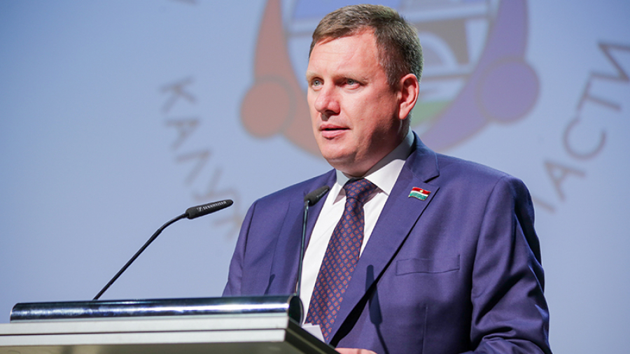 Геннадий Новосельцев: «Жители нашего региона — активные, отзывчивые люди»
