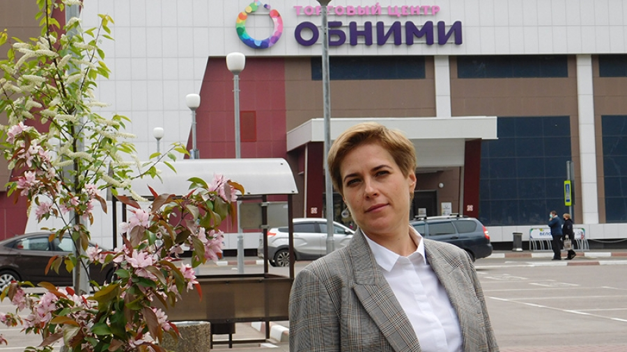 Как крупные торговые центры Обнинска пережили период жестких ограничений