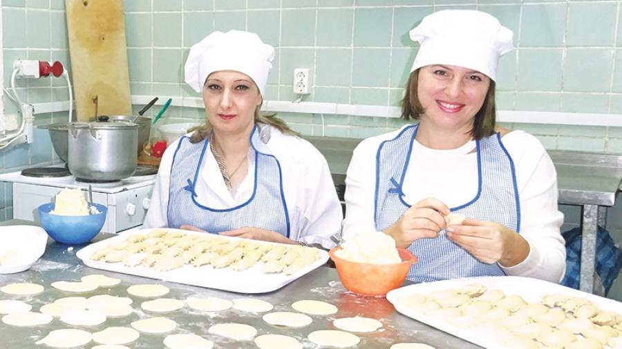 Лавка домашней кухни «Аленкино» в Обнинске предлагает по-домашнему вкусные и полезные блюда