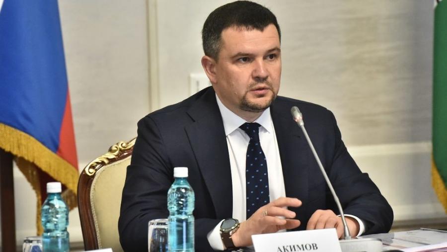 Максим Акимов ожидаемо стал Почетным гражданином Калужской области