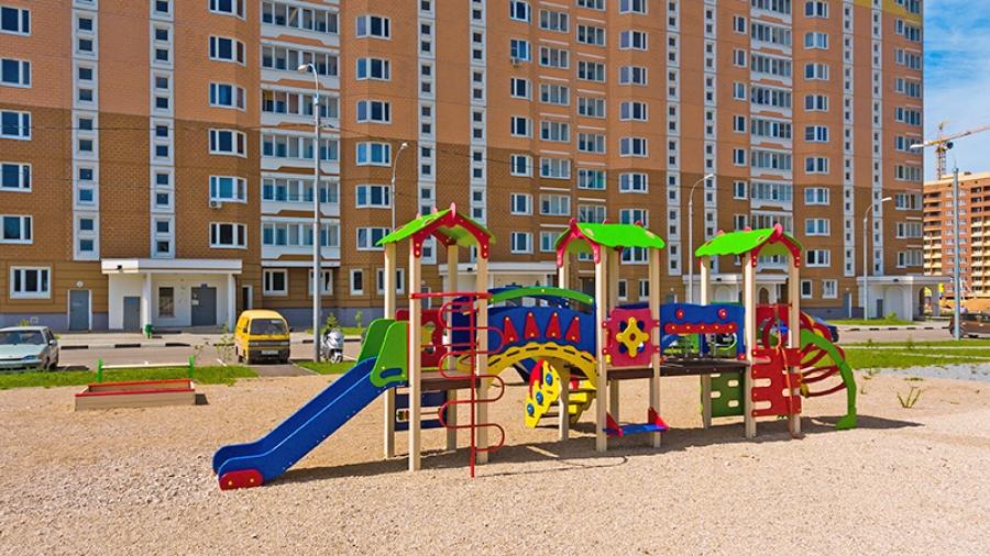 Квартиры в обнинском Заовражье этим летом можно купить по цене 39 тысяч за метр