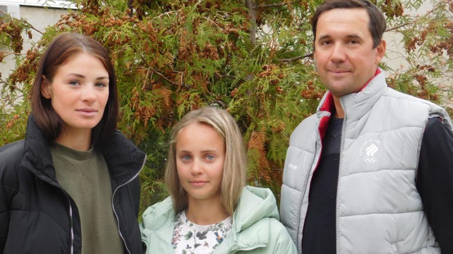 Победители юношеской Олимпиады не смогли задержаться в Обнинске