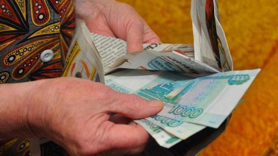 Жительницу Обнинска обманули почти на 200 тысяч рублей