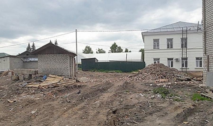 В следующем году Боровску должны присвоить статус исторического поселения