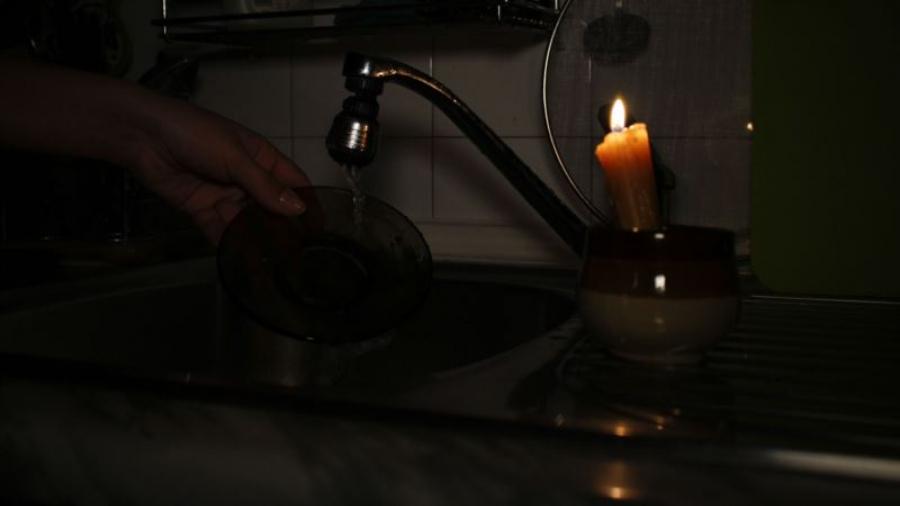 Вчера в Обнинске произошло сразу два масштабных отключения электричества