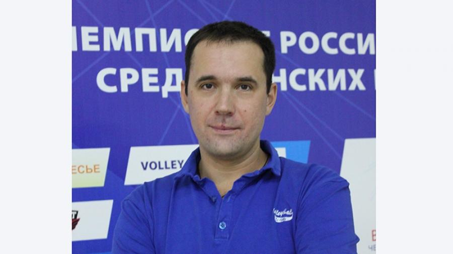 Человек года. Дмитрий Евгеньевич Федотов