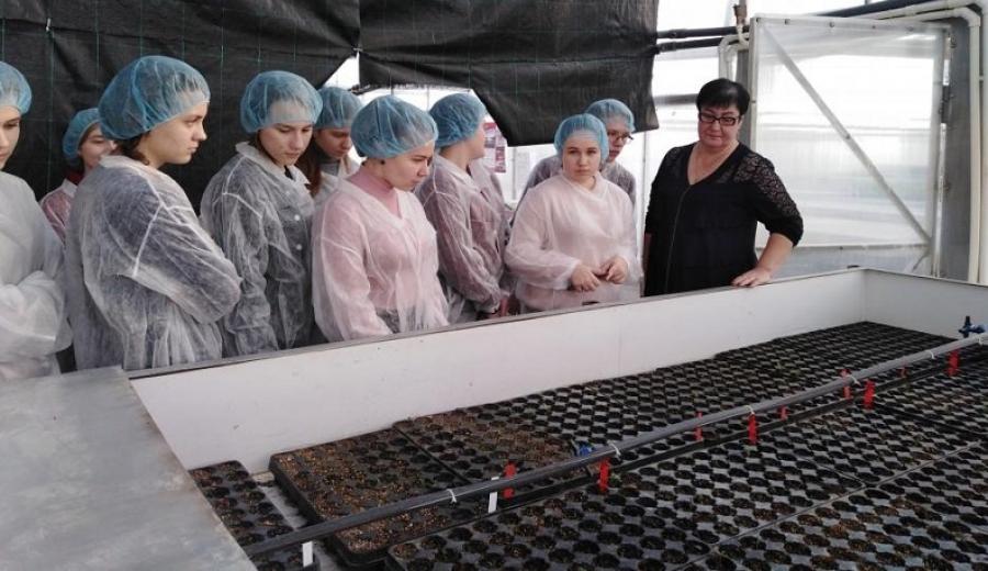 Минсельхоз Калужской области проводит конкурс стипендий среди студентов-аграриев