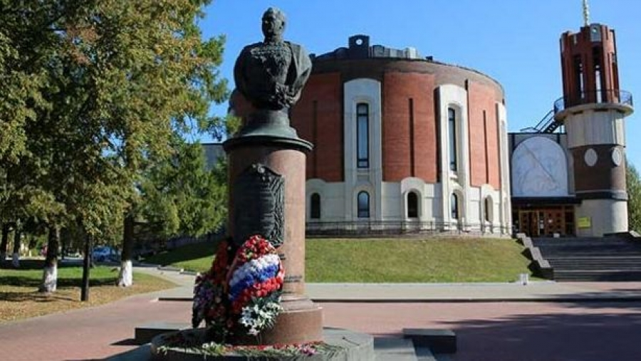 Вчера отметили 90-летие Жуковского района