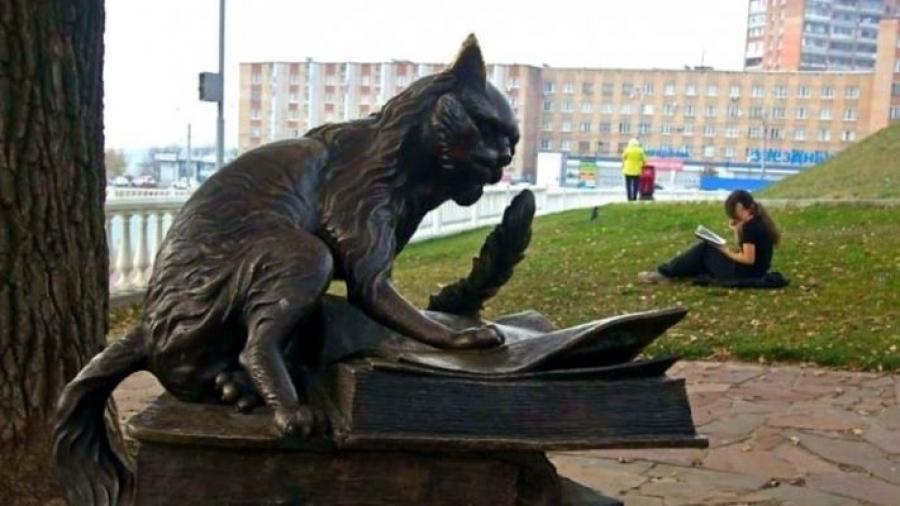 Обнинскому Ученому коту переезд не грозит