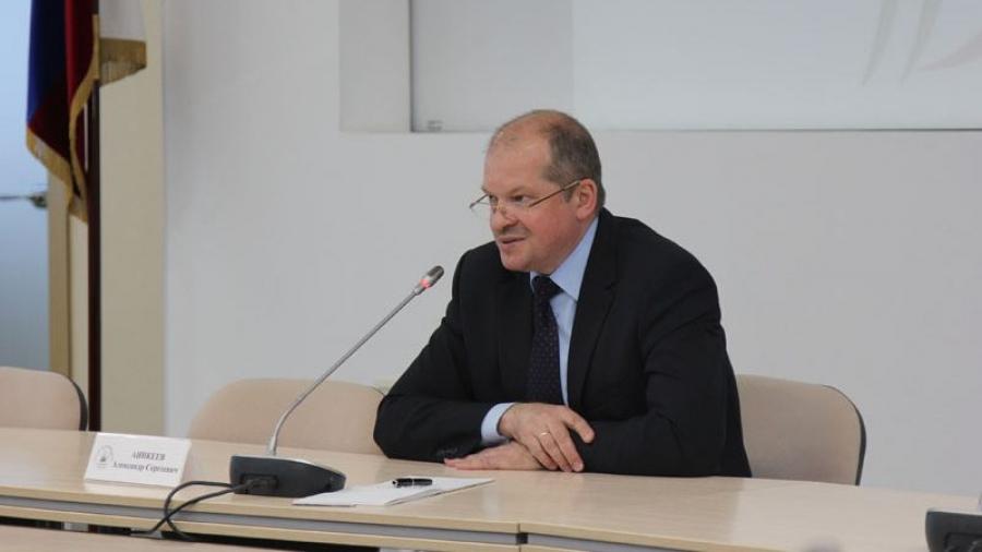 Министр образования Калужской области ответит на вопросы жителей
