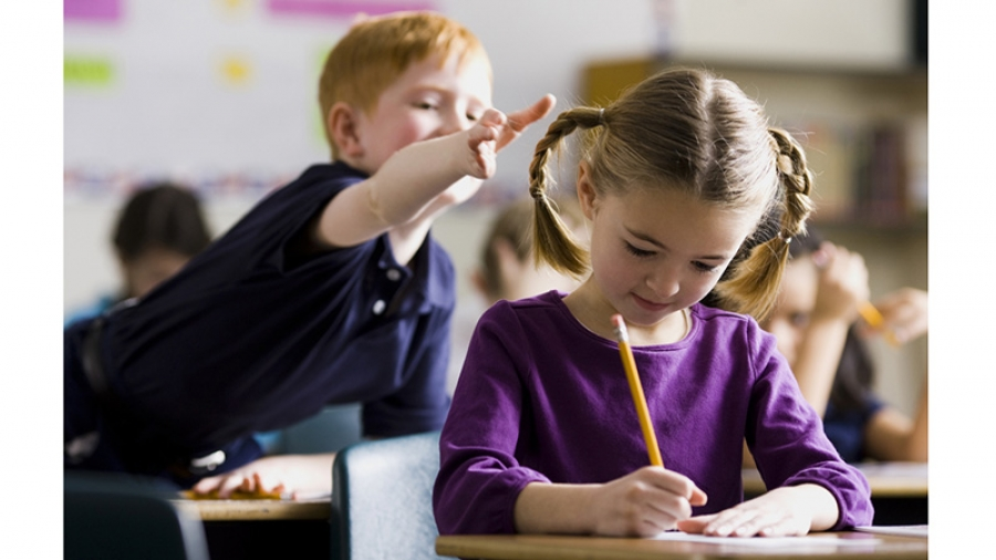 Обнинские родители написали коллективное письмо в управление образования — требуют выгнать хулигана из школы