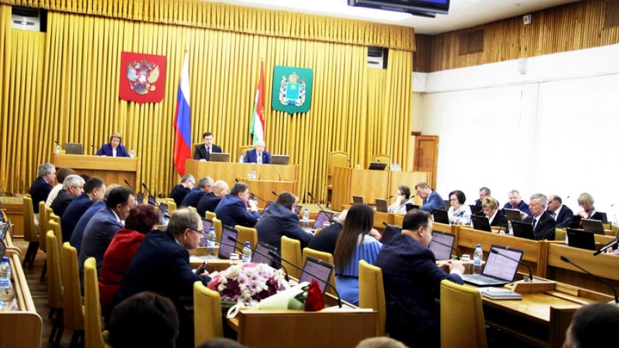 Закон об увековечении памяти погибших защитников Отечества принят в преддверии Дня Победы