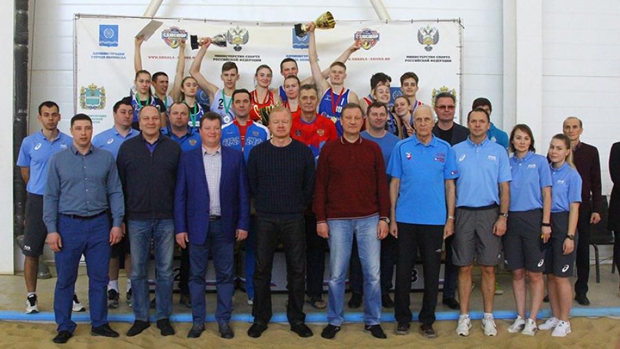 Запланированный в Обнинске на начало июля этап чемпионата России по пляжному волейболу перенесен на вторую половину августа
