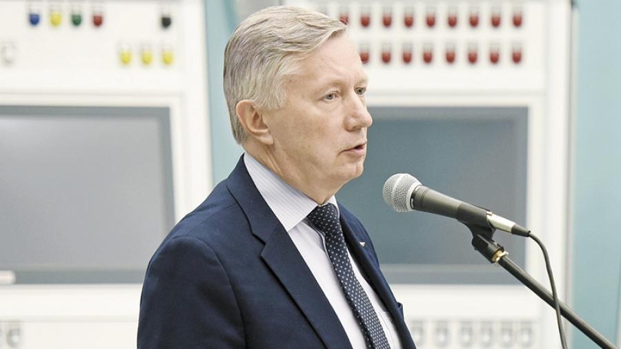 Обнинск включается в новую стратегию страны