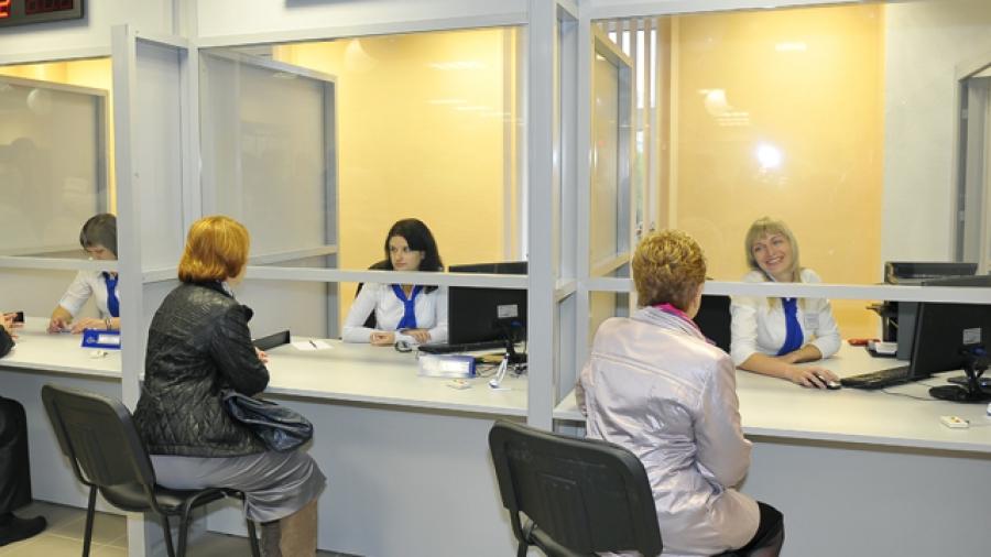Обнинский МФЦ за первое полугодие принял почти вдвое больше посетителей, чем планировалось