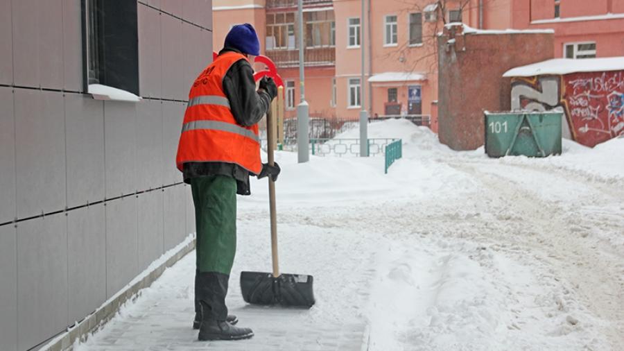 Жители обнинского дома по Белкинской, 46 благодарят УК «Быт-сервис» за работу
