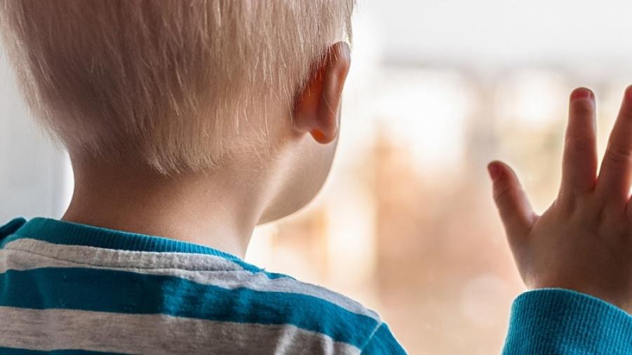 В Калужской области 2628 детей-сирот и детей, оставшихся без попечения родителей