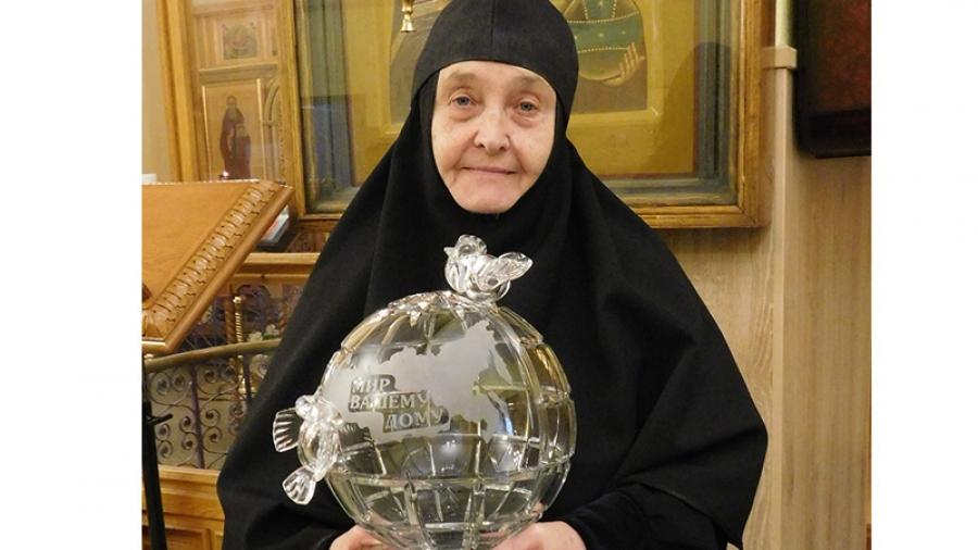Обнинский международный фестиваль православного кино «Встреча» в этом году посвящен памяти его основателя монахини Софии