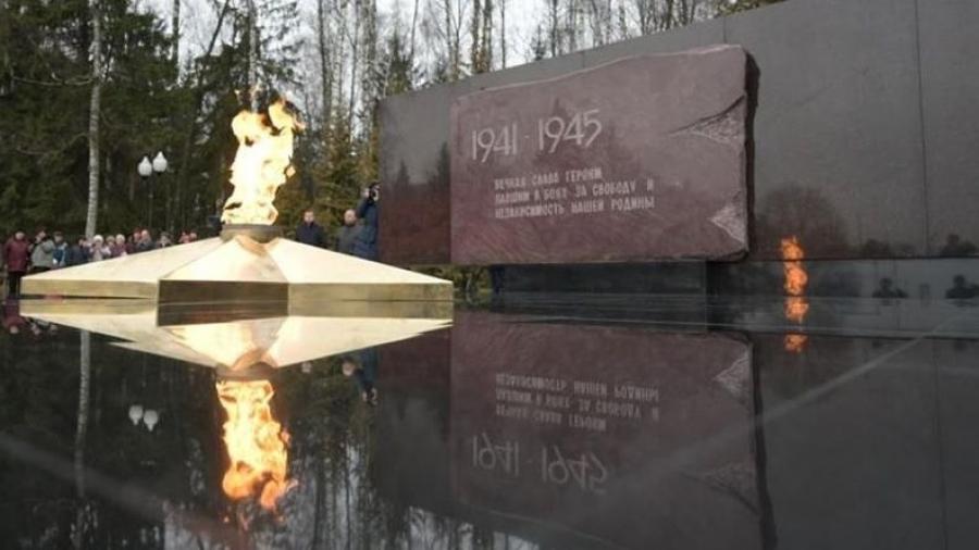 3 декабря, в День памяти Неизвестного солдата, в Обнинске возложат цветы к памятным местам