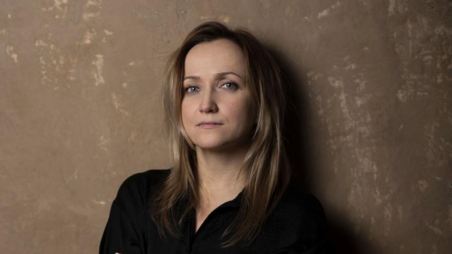 Впервые в истории Обнинска наша актриса Светлана Найденова номинирована на высшую театральную премию страны