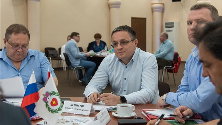 Стратегия развития Боровского района — социальная
