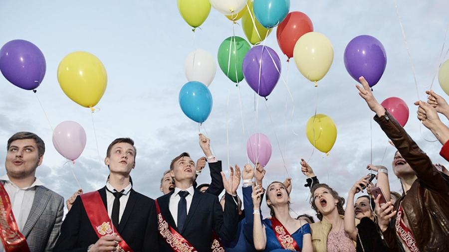 Пока в Калужской области нет окончательного решения, как проводить выпускные, родители готовятся организовать праздник сами