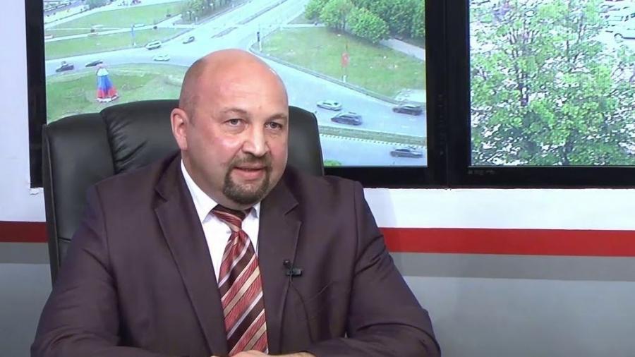 Новым министром областного здравоохранения станет завполиклиникой МРНЦ Константин Пахоменко