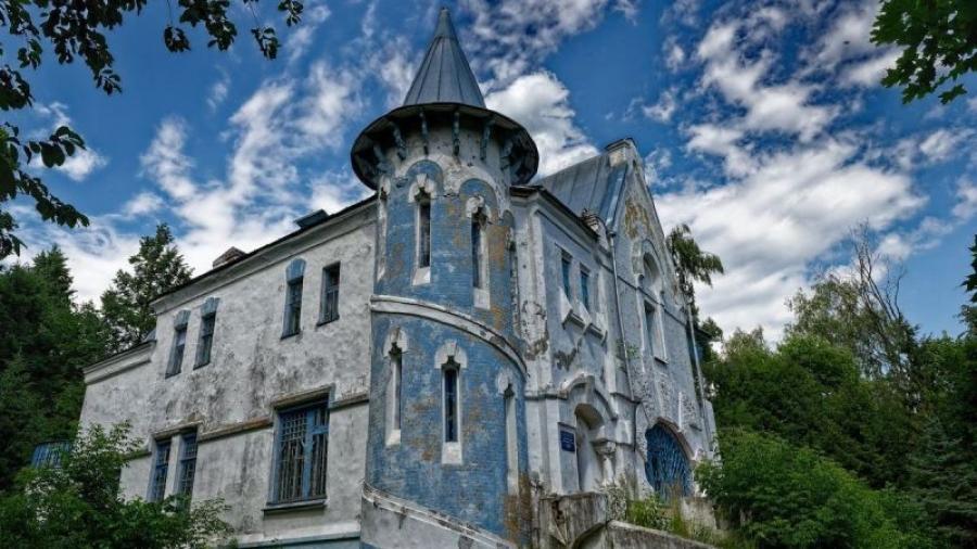 Парку санатория «Воробьево» утвердили границы