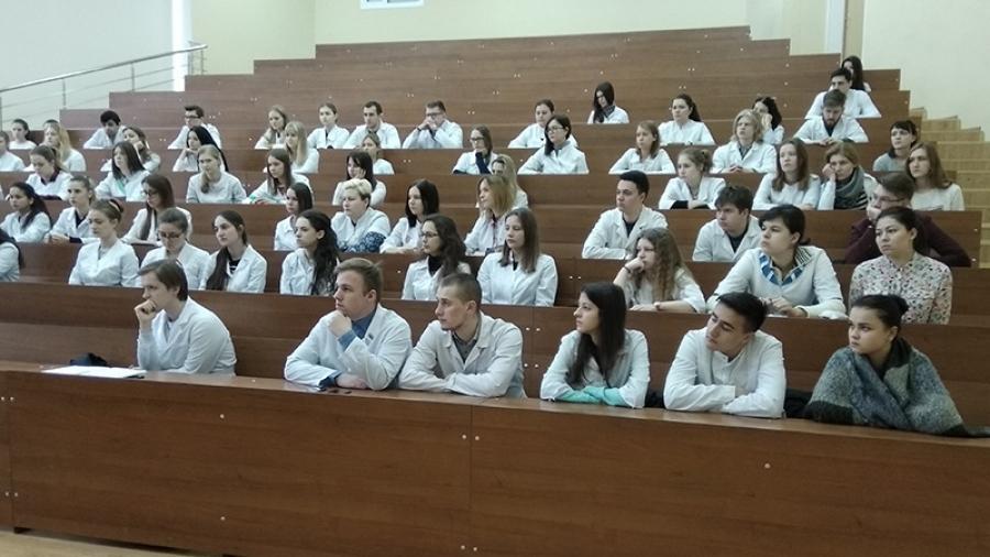 Студентов Калужской области перевели на дистанционное обучение