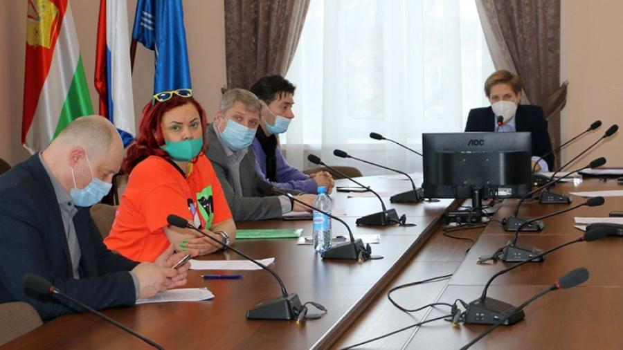Обнинцы пока не дождались значимых результатов работы депутатской экологической комиссии