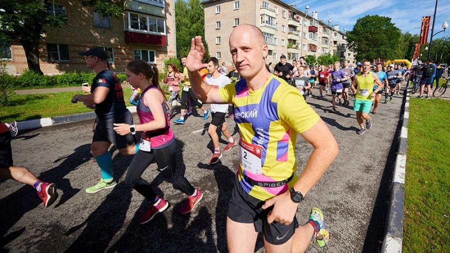 Организаторы обнинского Атомного марафона готовят первый масштабный забег в областной столице — Калужский космический марафон в честь Дня города