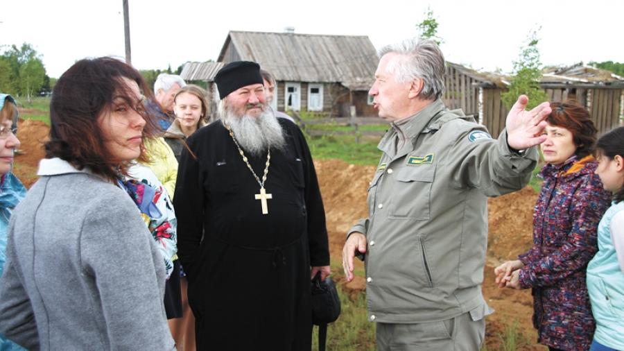 Обнинским школьникам покажут Калужскую область