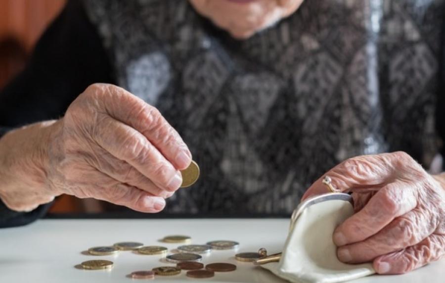В Обнинске подростки ограбили пенсионерку