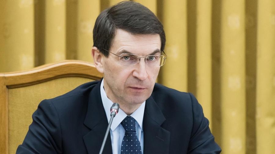 Полпред президента в ЦФО оценил, что делают в Калужской области для повышения рождаемости