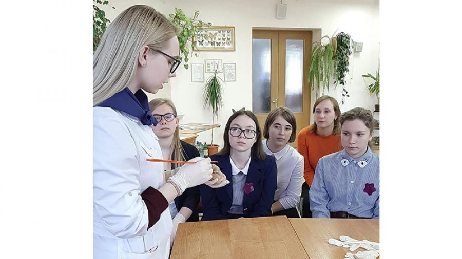 Звание «Студент года» в Калужской области третий год подряд завоевывают студенты ИАТЭ