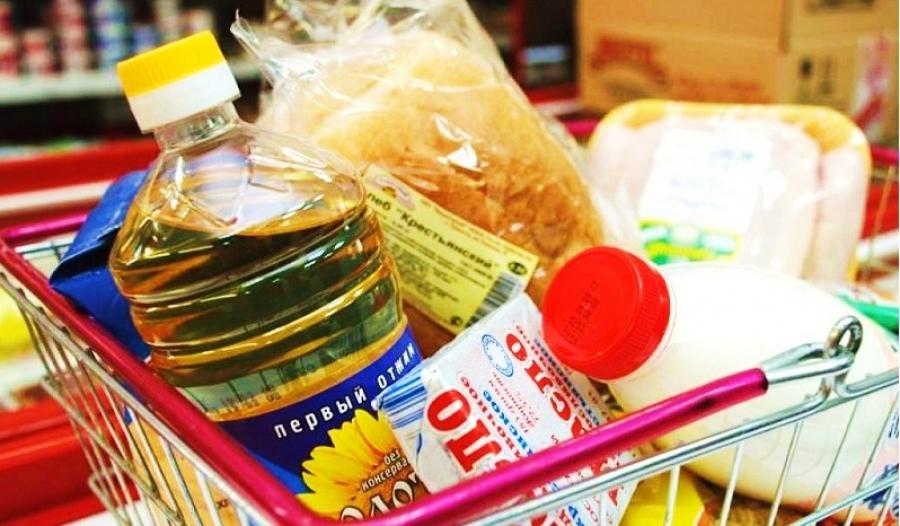 Жителям Боровска бесплатно доставят продукты и товары первой необходимости