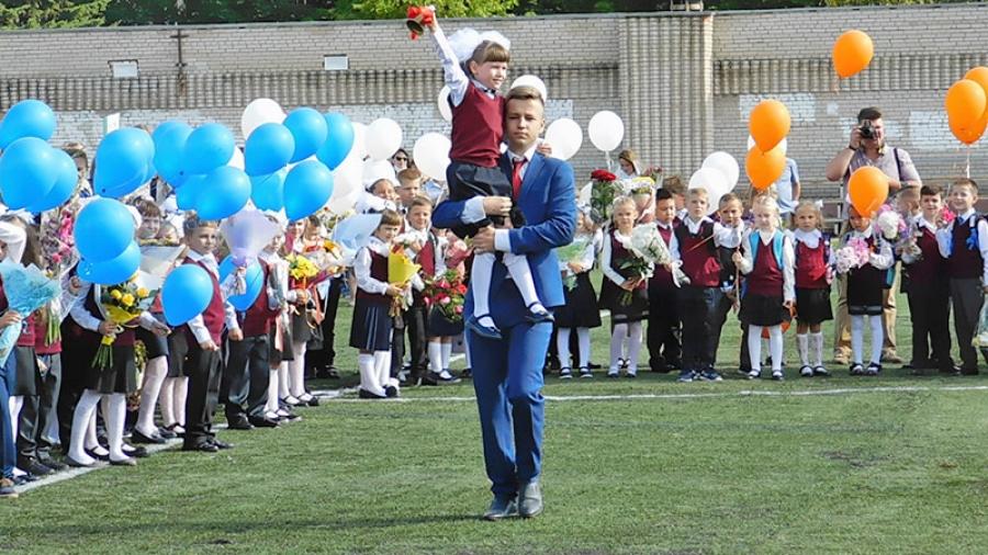 В наступившем учебном году обнинские школы ждет много нового