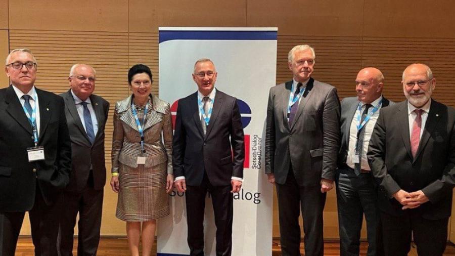 Калужская область расширяет сотрудничество с Австрией